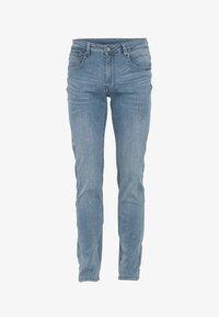 MARCUS - RICCO - Straight leg jeans - blue wash - 3