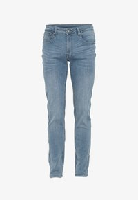RICCO - Straight leg jeans - blue wash