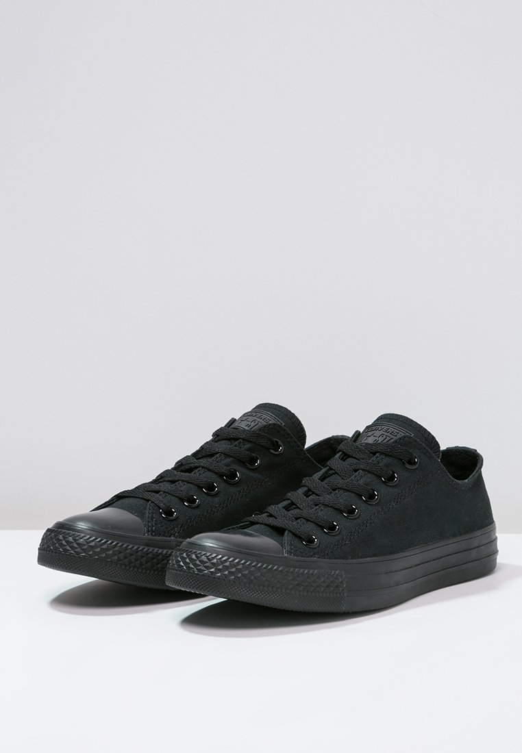 Converse CHUCK TAYLOR ALL STAR OX Sneaker low black/schwarz