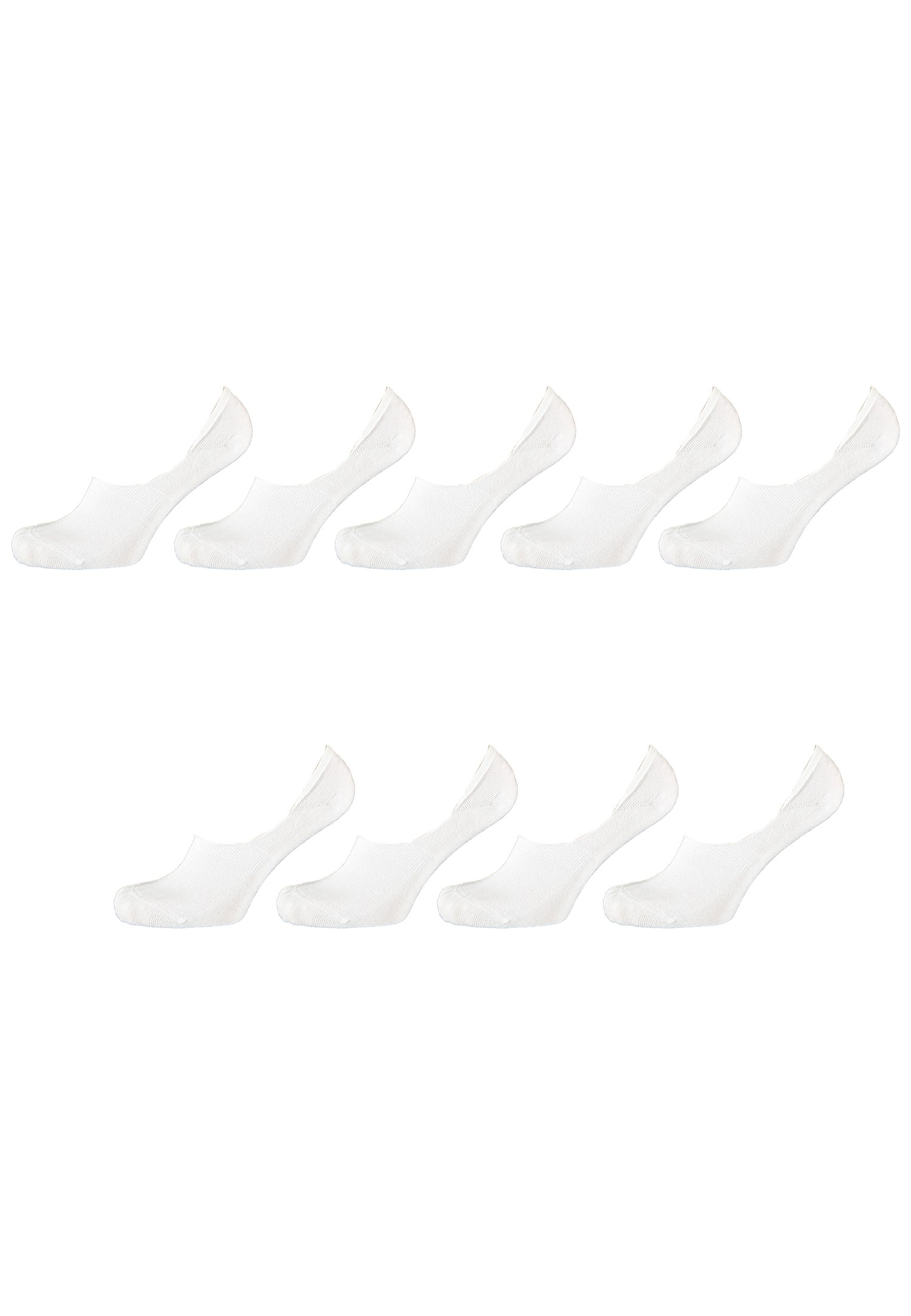 Femme 9 PACK - Chaussettes