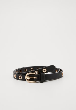 GRETA BELT - Riem - black