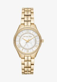 Michael Kors - LAURYN - Zegarek - gold-coloured - 1