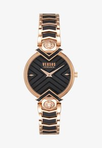 Versus Versace - MABILLONSS DIAL BRACELET - Montre - black - 1