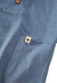 Cigit - POCKET - Print T-shirt - blue - 2