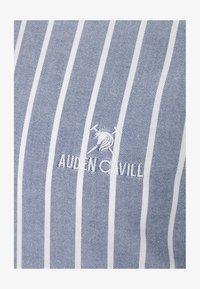 Auden Cavill - MARVIC - Shirt - navy - 3