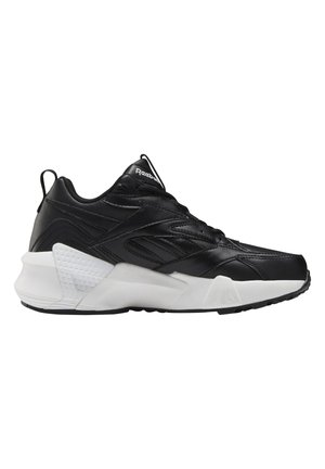 AZTREK DOUBLE MIX SHOES - Sneaker low - black