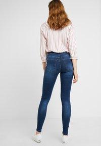 Dr.Denim Tall - Jeans Skinny Fit - atlanic deep blue - 2