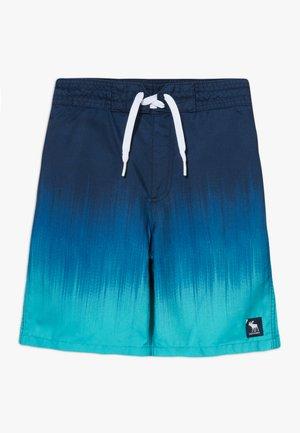 BOARD OMBRE  - Plavky - blue/navy