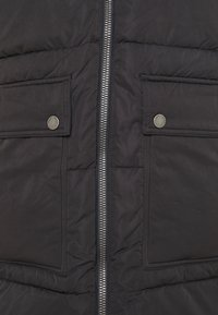 Tommy Jeans - CASUAL PUFFER - Winter coat - black - 7