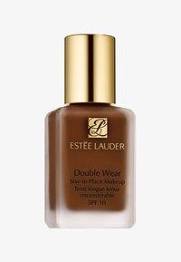 Estée Lauder - DOUBLE WEAR STAY-IN-PLACE MAKEUP SPF10 30ML - Foundation - 8N1 expresso - 0