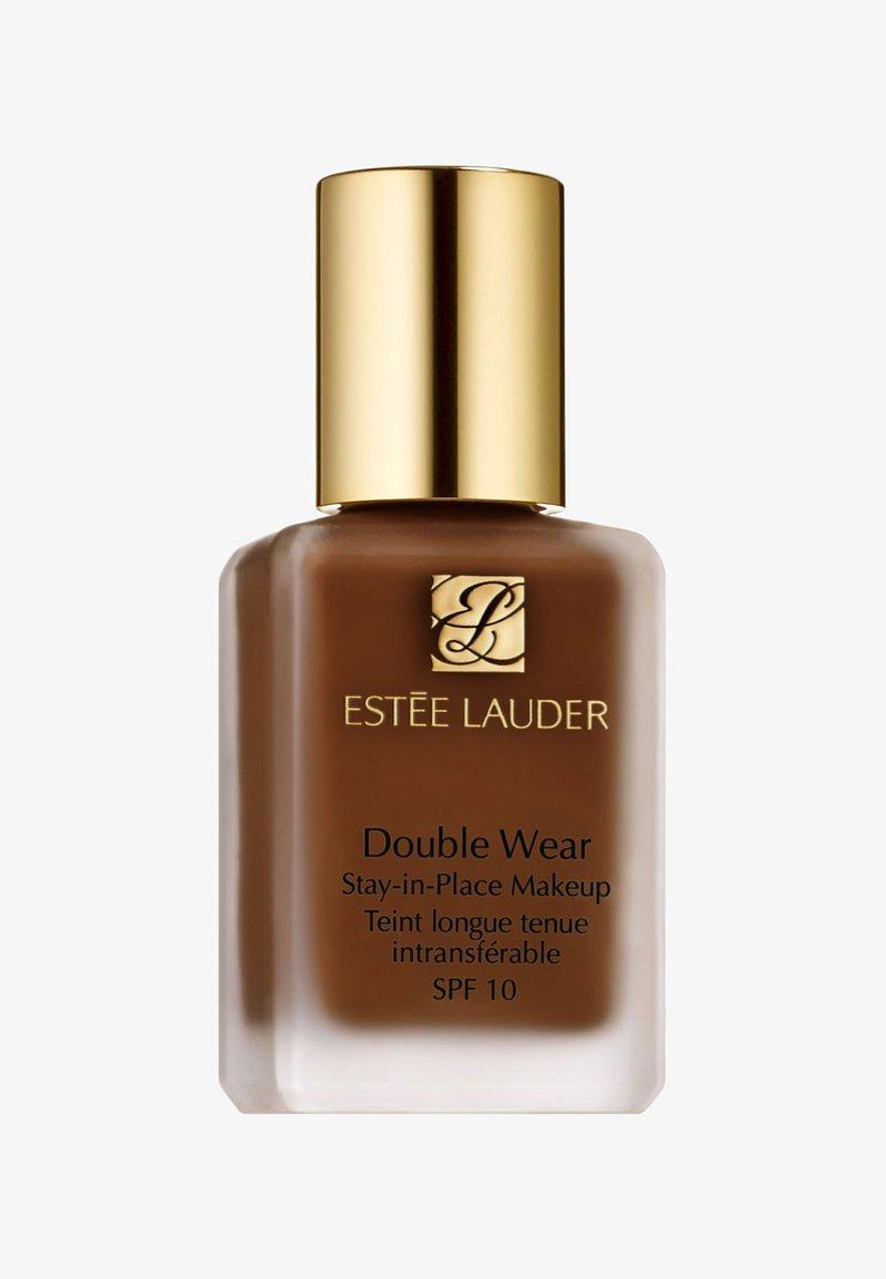 Estée Lauder - DOUBLE WEAR STAY-IN-PLACE MAKEUP SPF10 30ML - Foundation - 8N1 expresso