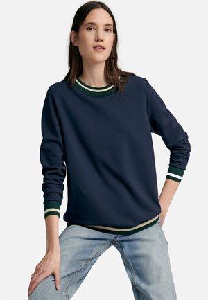 Sweatshirts - marine