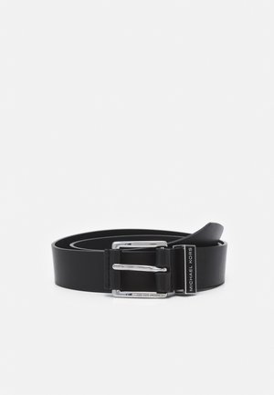 BELT - Belt - black/silver-coloured