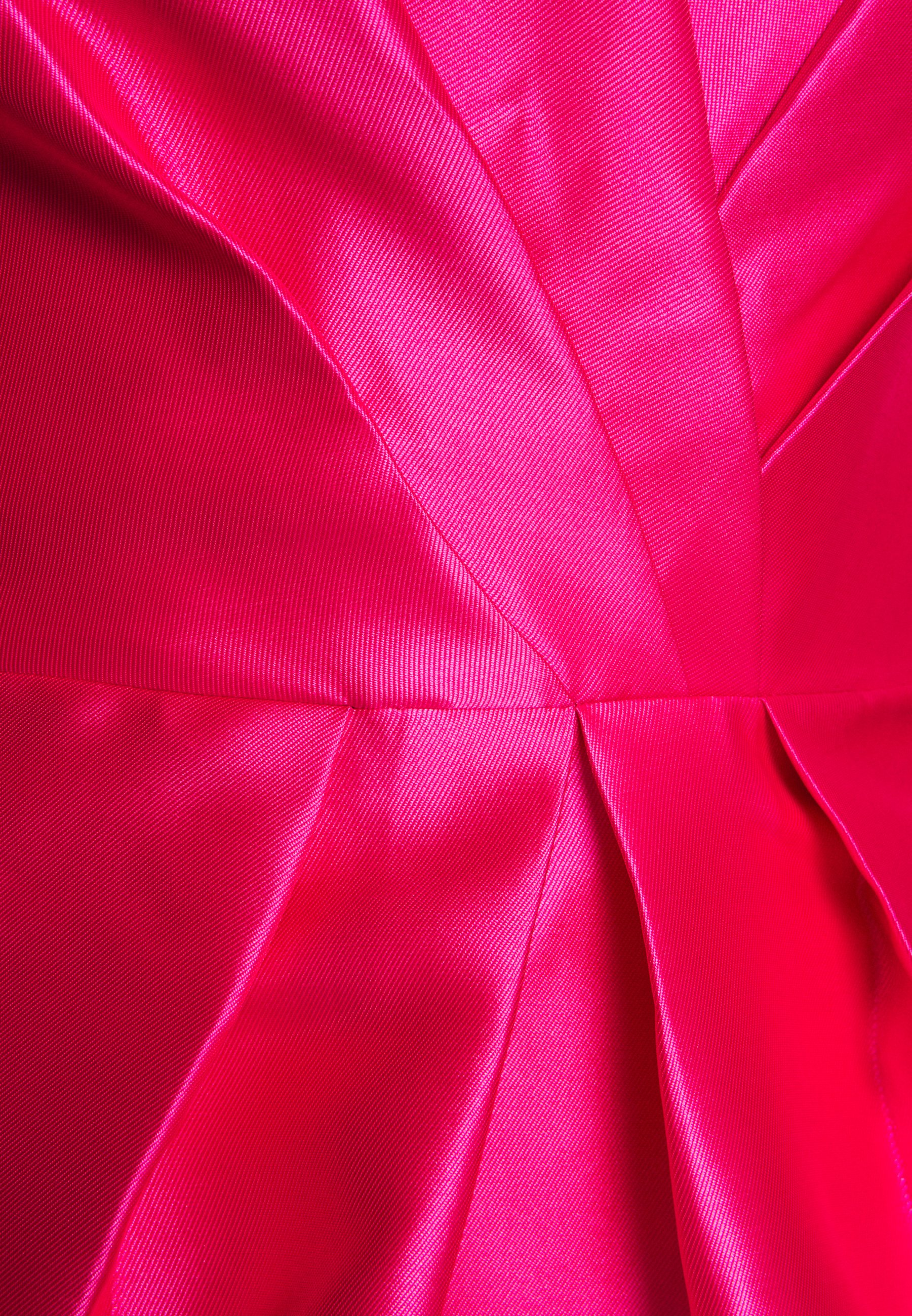 Pronovias STYLE Cocktailkleid/festliches Kleid shocking pink/pink