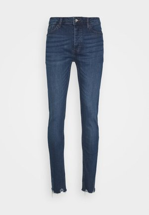 TONY RIP - Jeans Skinny - dark blue