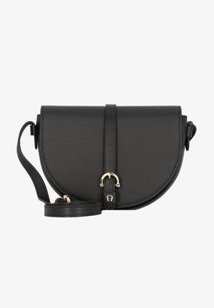 ADRIA - Across body bag - black