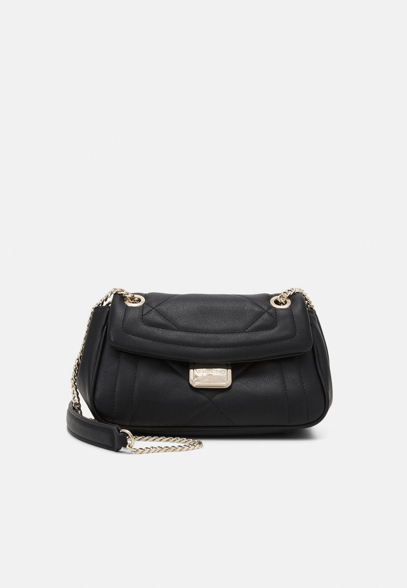Valentino Bags - PERLA - Across body bag - nero