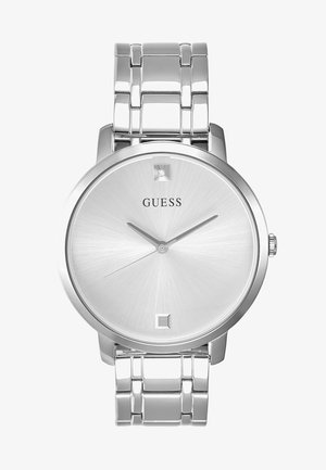 GENUINE - Orologio - silver-coloured