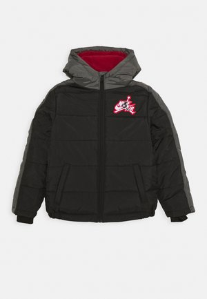 JUMPMAN CLASSIC PUFFER - Zimní bunda - black
