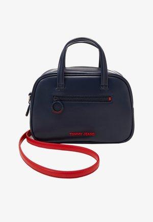 NEW GEN SATCHEL - Handbag - blue
