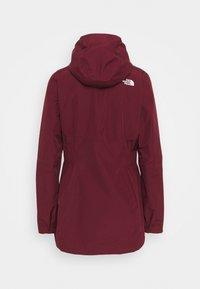 The North Face - WOMENS HIKESTELLER JACKET - Hardshell jacket - regal red - 1