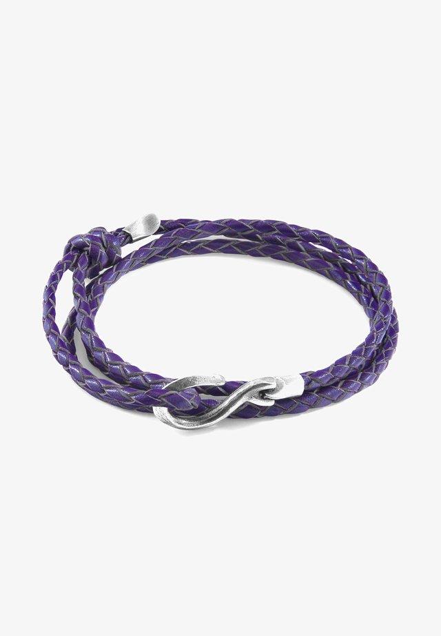 Armbånd - purple