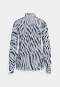 ICHI - IHVERA - Button-down blouse - celestial blue - 1