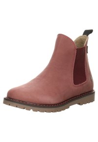 minimonster - Classic ankle boots - rosa - 1
