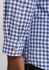 Stockerpoint - RUFUS BIG NEW - Shirt - dunkelblau - 3