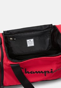 Champion - LEGACY XS DUFFEL - Sports bag - pink - 3