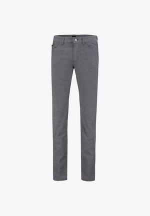 DELAWARE3 - Trousers - grey