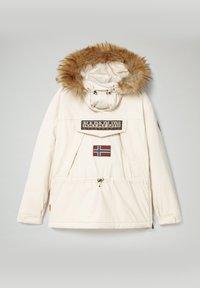 Napapijri - SKIDOO - Winter jacket - WHITECAP GRAY - 3