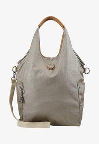 Kipling - URBANA - Handbag - fungi metal - 8