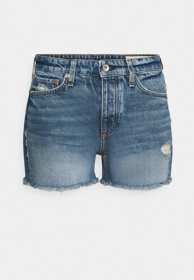 Denim shorts - norwalk