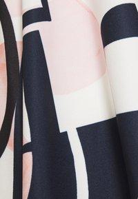 DKNY - Robe en jersey - multi-coloured - 2