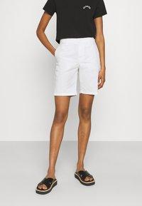 CLOSED - HOLDEN - Shorts - ivory - 0