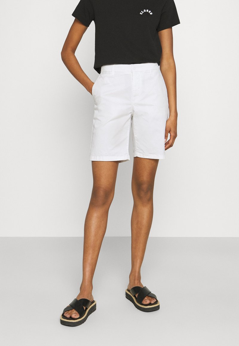 CLOSED - HOLDEN - Shorts - ivory
