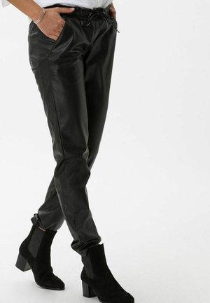 STYLE MORRIS - Broek - black
