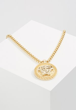 NECKLACE  - Collar - gold-coloured