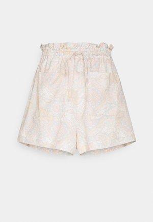 MISTY SHORTS - Shorts - pastel pasty