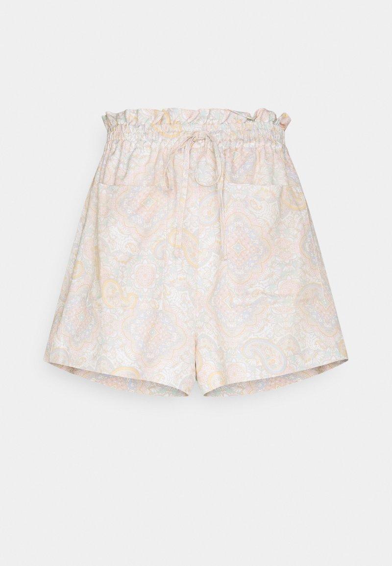 By Malina - MISTY SHORTS - Shorts - pastel pasty