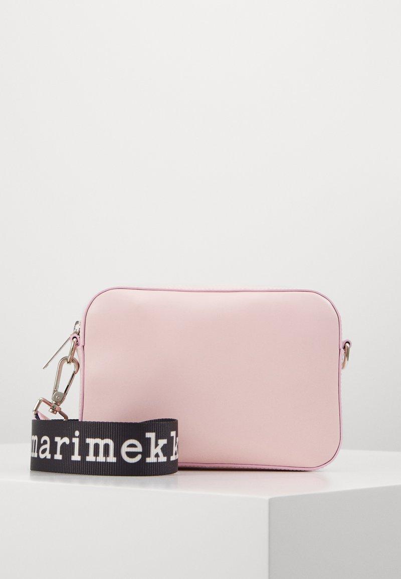 Marimekko - GRATHA BAG - Across body bag - soft pink