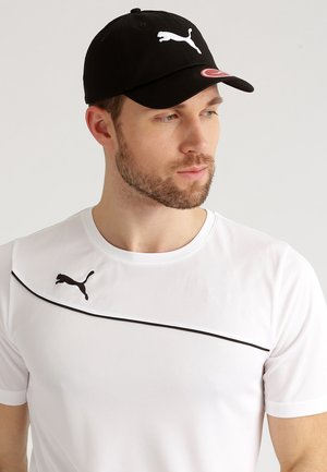 ESSENTIALS - Caps - black