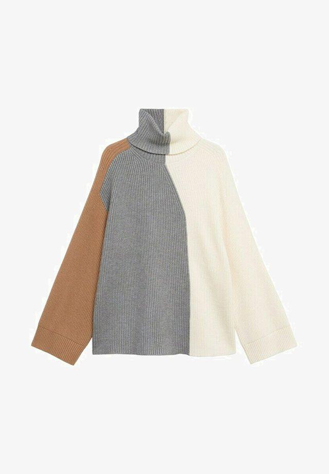 CAMILO - Sweter - grau