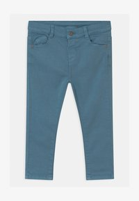 OVS - COLORED  - Trousers - faience - 0