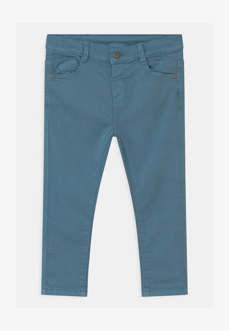 OVS - COLORED  - Trousers - faience