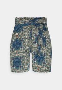 Vero Moda - VMSAGA  - Shorts - birch - 3