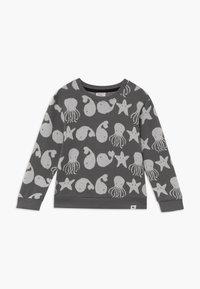 Turtledove - SEA FRIENDS BABY  - Felpa - dark grey - 0