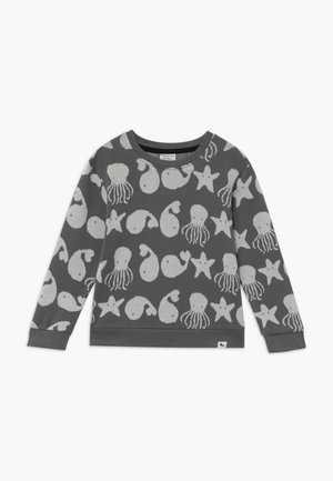 SEA FRIENDS BABY  - Mikina - dark grey