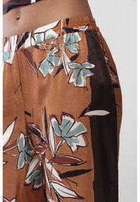 Mey - Pyjama bottoms - bronze - 3